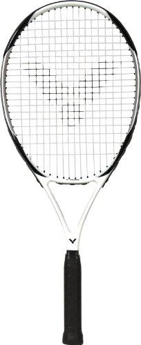 VICTOR Tennisschläger Tour Energy TI, Weiß/Schwarz, 68 cm, 215/0/0