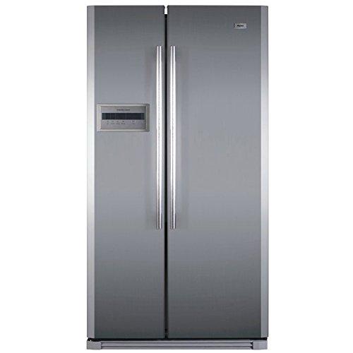Haier HRF663 DTA2 614L Side By Side Refrigerator