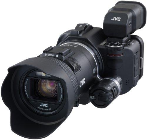 JVC GC-PX100EU Camcorder-1080 pixels Black Friday & Cyber Monday 2014
