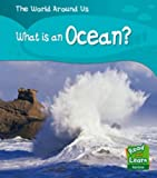 What's in an Ocean (Read and Learn: World Around Us) (Read and Learn: World Around Us)
