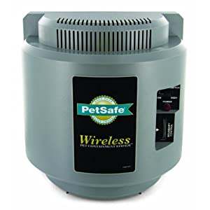 Petsafe Pif 300 Wireless Pet Containment System