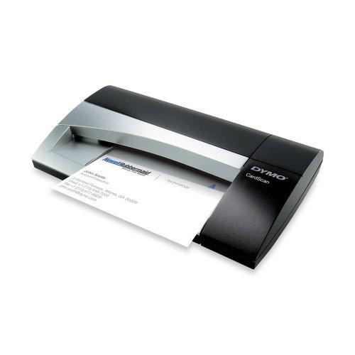 Dymo Executive Version 9 S0929140 Scanner pour Cartes de Visite USB 2.0