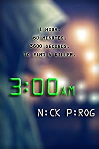 (FREE on 9/20) 3 A.m. by Nick Pirog - http://eBooksHabit.com