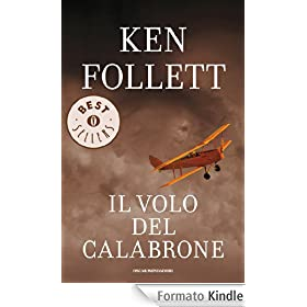 Il volo del calabrone (Oscar bestsellers)
