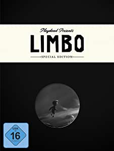 Limbo - Collector's Edition - [PC]