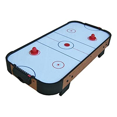 PSAH4001 Playcraft Sport 40 in. Table Top Air Hockey Game