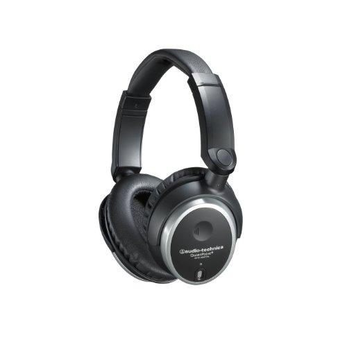 Audio-Technica ATH-ANC7 Cuffie tradizionali