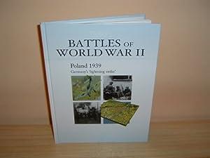 Battles of World War II - Poland 1939: Germany's 'lightning strike' from Osprey