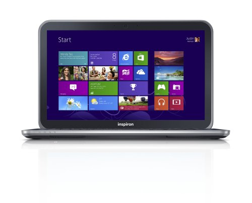 Dell Inspiron i15z-3992sLV 15.6-Inch Ultrabook
