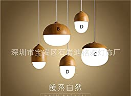 Nuts chandeliers wood grain and chandeliers grey metal