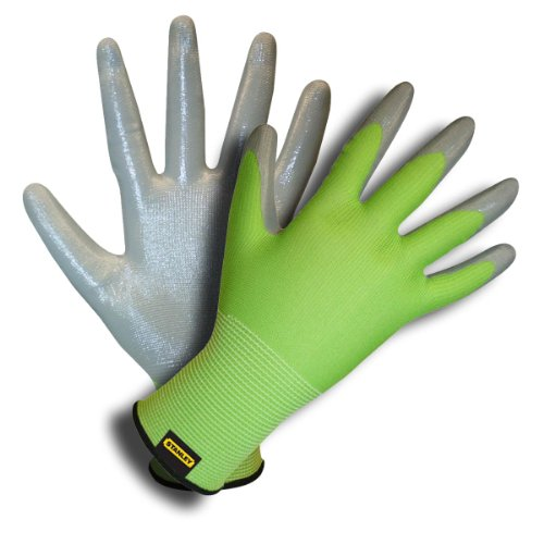stanley-s68913-ladies-pastel-glove-with-smooth-nitrile-coating-by-stanley