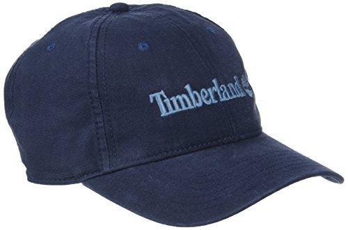 Timberland Herren Baseball Cap TH340257 Black Iris