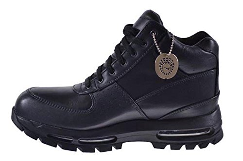 los angeles e8a1c 049cf pictures of Nike ACG Air Max Goadome Men s Boots Dark Obsidian Blue Black  865031-