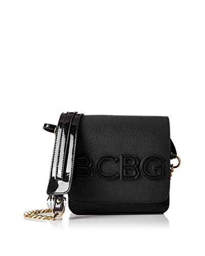 BCBG Max Azria Borsa A Tracolla [Blu Notte]