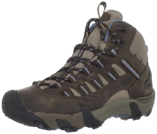 Womens Alamosa Mid Waterproof Bluestone