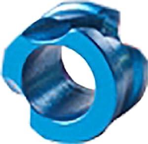 """Hot Shot Manufacturing Accu-Peep Large Blue Hunter Peep 1/4"""""""