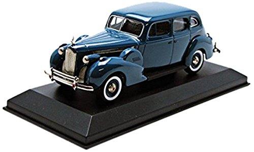 rextoys-bleu-vehicule-miniature-modeles-a-lechelle-packard-super-8-echelle-1-43
