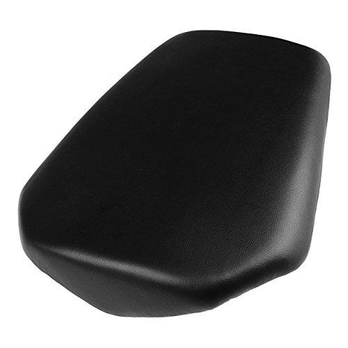 Brand New Black Motorcycle Rear Pillion Passenger Seat Cover For 08-11 Honda Cbr1000Rr front-456160