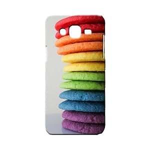 G-STAR Designer 3D Printed Back case cover for Samsung Galaxy J5 - G5707