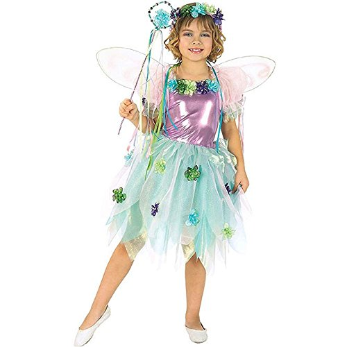 Garden Fairy Toddler Costume - Toddler