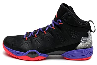 Nike Air Jordan Melo M10 Mens Basketball Shoes 629876-407 by Jordan