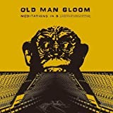Old Man Gloom - Meditations In B +Bonus [Japan LTD Mini LP CD] DYMC-180 by Indies Japan