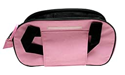 Soft Tote Bag Carrier - Portable Travel Comfort Tote Kennel for Pet Dog or Cat