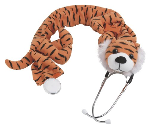 Cheap PediaPals Tiger Stethoscope Cover (B001FXMRLQ)