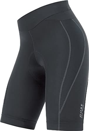 Gore Bike Wear Ladies Power 2.0 Lady Tights Short by Gore Bike Wear