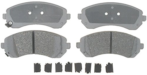 ACDelco 171-772 GM Original Equipment Parking Brake Shoe