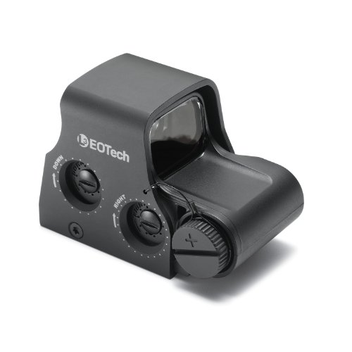 Eotech Transverse With Night Vision 65 Moa Ring/2-1Moa Dot