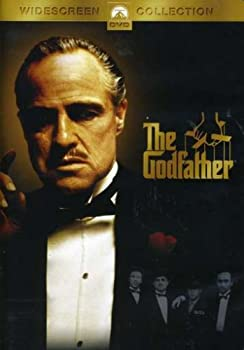 "Cover of ""The Godfather (Widescreen Editi..."