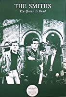The Smiths - Queen is dead Large 35 inches by 24 inches Poster
