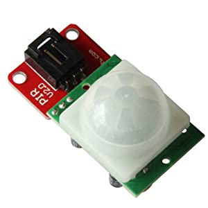 PIR Body Movement detect Sensor Module--arduino compatible