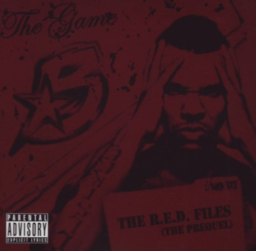 The Game - R.e.d. Files: The Prequel - Zortam Music