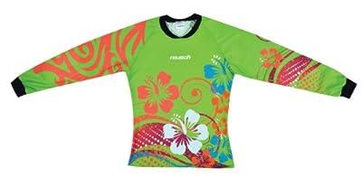 Reusch Soccer Women's Maui Garden Pro-Fit Goalkeeper Jersey