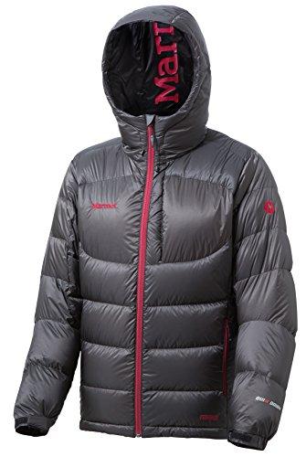 (マーモット)Marmot Complete QUIX DOWN® Jacket(コンプリートクイックスダウンジャケット) MJD-F5020 CHC CHC L