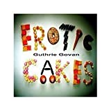 Erotic Cakes by Guthrie Govan [Music CD]