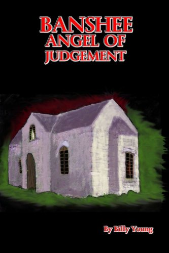 Banshee Angel Of Judgement