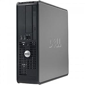 Dell Optiplex 760 SFF Core 2 Duo 3.16GHz 4GB 250GB DVDR VB