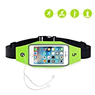 LP Running Flip Fitness Workout Belt…