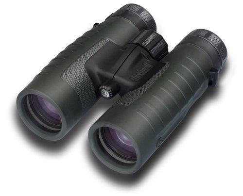 Bushnell Trophy Xlt Roof Prism Binoculars, 8X42Mm