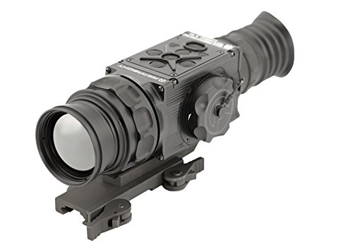 Armasight-Zeus-Pro-336-4-16x50-30-Hz-Thermal-Imaging-Weapon-Sight-FLIR-Tau-2-336x256-17-micron-30Hz-Core-50mm-Lens