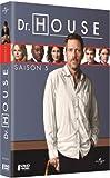 echange, troc Dr House - Saison 5