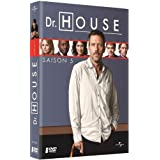 Dr House - Saison 5par Hugh Laurie