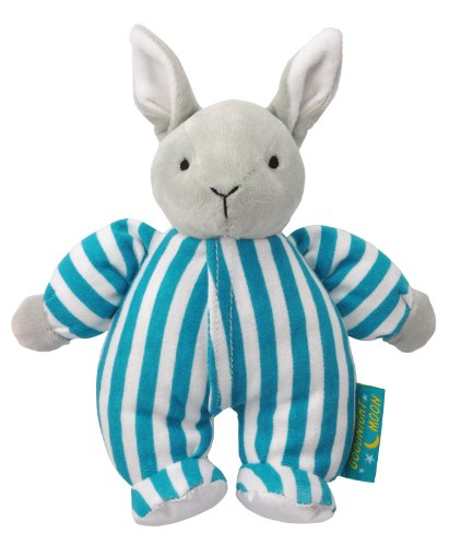Kids Preferred Goodnight Moon Sweet Shake Bunny with Rattle - 1