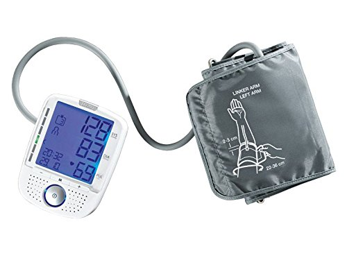 SANITAS SBM 52 Blutdruckmessgerät - 2