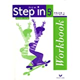 Anglais 5e Palier 1 Niveau A1+/A2 New Step in : Workbook