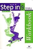 echange, troc Marie-Aude Ligozat, Aliki Diaz-Kostakis, Caroline Ricard - Anglais 5e Palier 1 Niveau A1+/A2 New Step in : Workbook