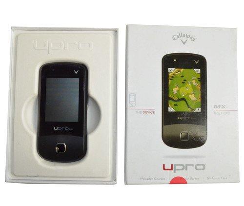 Callaway Callaway Golf UPRO MX+ GPS Device